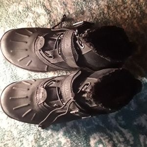 Big boy boots